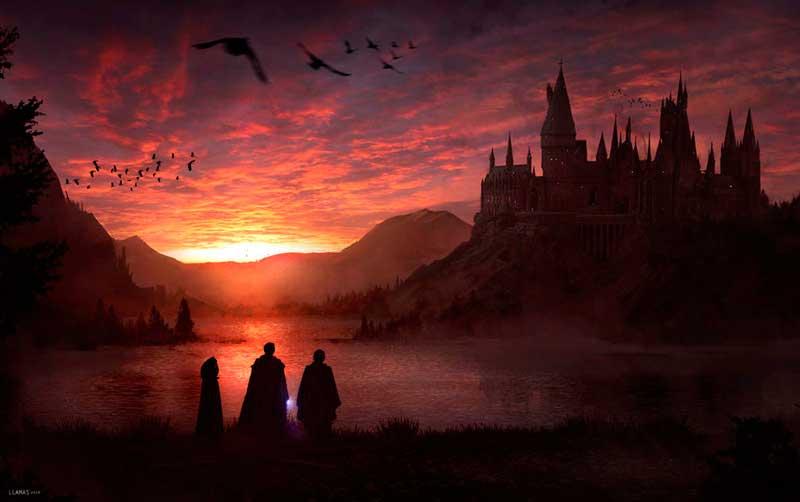 Vaza trailer de possível novo jogo do universo Harry Potter