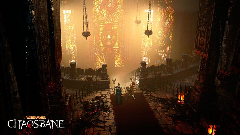 Warhammer: Chaosbane   Eko Software